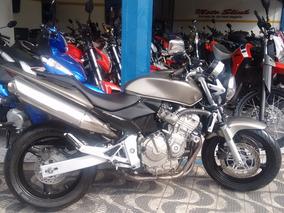 Honda Cb 600 F Hornet 2007 18 Mil Km Moto Slink