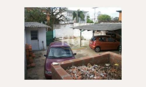 Terreno Em Protásio Alves - Vi3239