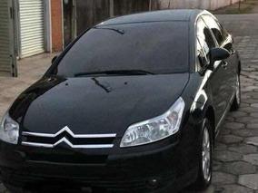 Citroën C4 Pallas 2.0 Aut