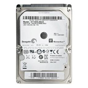 Hd Samsung Notebook 1 Tb Sata Lacrado Garantia