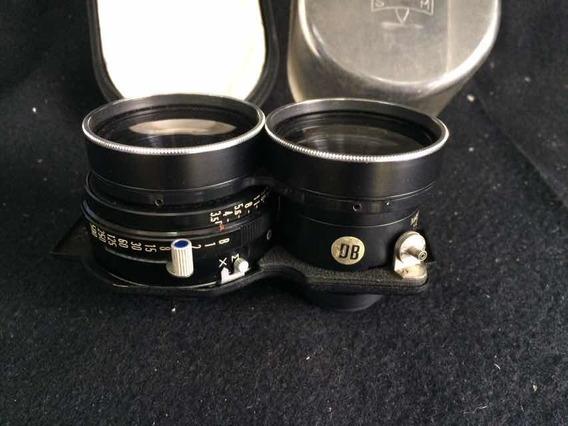 Lente Mamiya 330 - 1:3.5 F=65mm