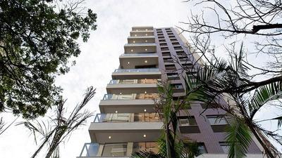 Apartamento Com 3 Dormitórios À Venda, 202 M² Por R$ 4.600.000 - Ibirapuera - São Paulo/sp - Ap0261