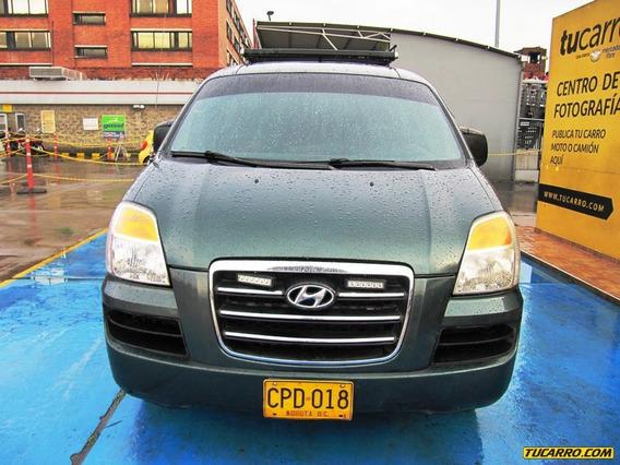 Hyundai Starex Van Pasajeros