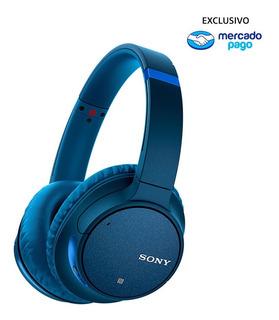 Audífonos Sony Inalámbricos Noise Cancelling - Wh-ch700n
