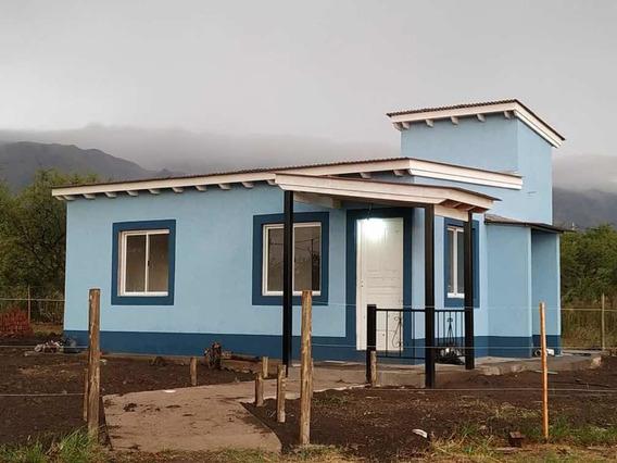 Casa En Merlo, San Luis