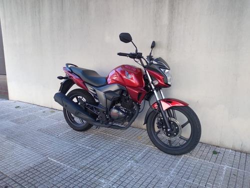 Honda Cb Invicta  150 Excelente Estado En Brm !!!