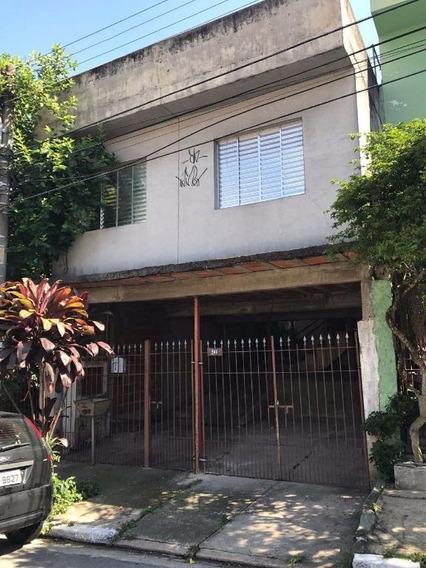 Casa À Venda, 138 M² Por R$ 300.000,00 - Vila Ema - São Paulo/sp - Ca2486