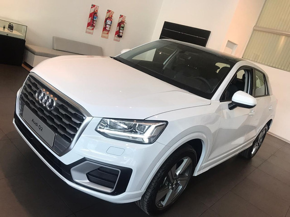 Nuevo Audi Q2 0km 2020 30 1.0 35 1.4 40 2.0 2019 2018 Q3 Pg