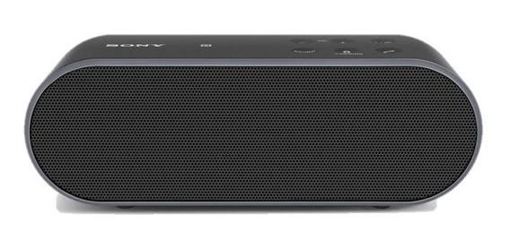 Caixa De Som Sony Srs-x2/w Bluetooth 20w   Vitrine