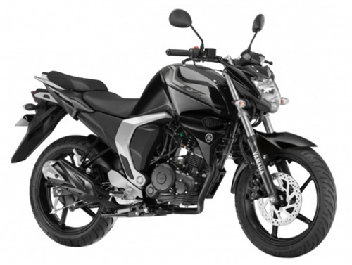 Yamaha Fz 16 Fi  Fz16  Ant $46.000 Y 18 Pagos De $13.888