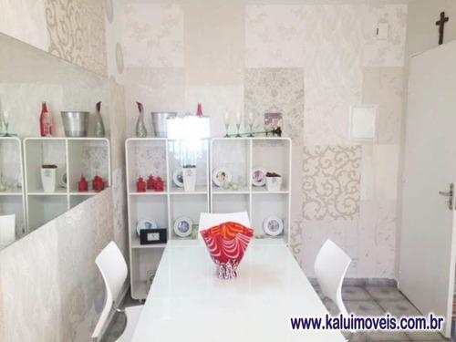 Parque Oratório - Apartamento Mobiliado Em Condominio - 75622