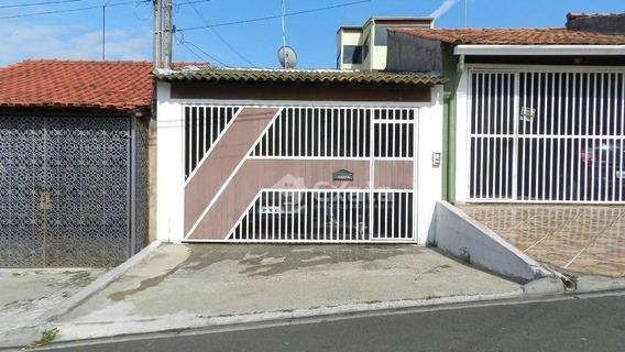 Casa Com 2 Dormitórios À Venda, 98 M² Por R$ 200.000,00 - Jardim Monterrey - Sorocaba/sp - Ca0189