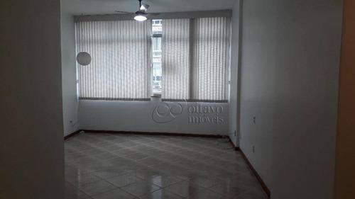 Imagem 1 de 30 de Apartamento Com 2 Dormitórios À Venda, 85 M² Por R$ 900.000,00 - Copacabana - Rio De Janeiro/rj - Ap7816