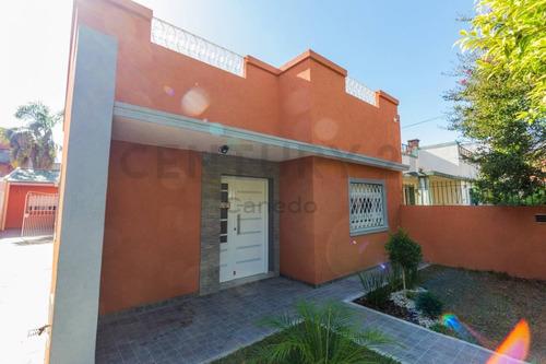 Imagen 1 de 30 de Casa En Olivos 3 Dormirorios + Dpto De Dependencia Gran Terraza Y Quncho