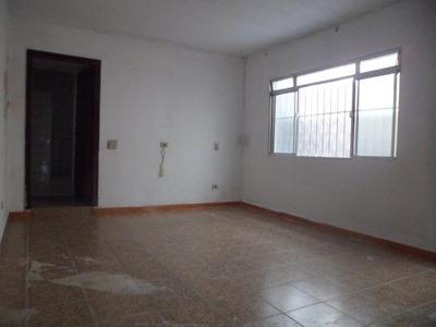 Casa Residencial Em São Paulo - Sp, Rosa Maria - Ca00230