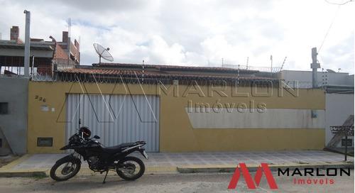 Vc01012, Casa Caminho Do Mar Parnamirim