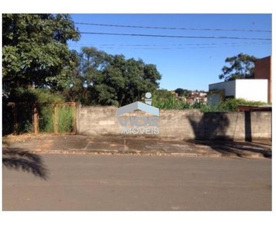 Vendo Terreno Em Campinas, Barão Gerando, Cidade Universitária - Te00723 - 3134710