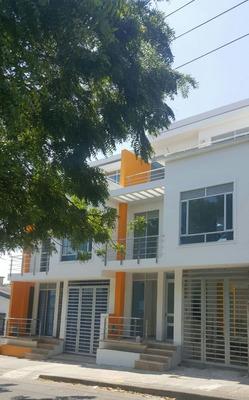 Casas En Venta La Magdalena 678-198