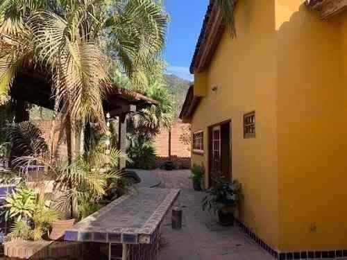 Casa Con Alberca Estilo Colonial, Puerto Vallarta