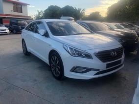 Hyundai Lf 2015