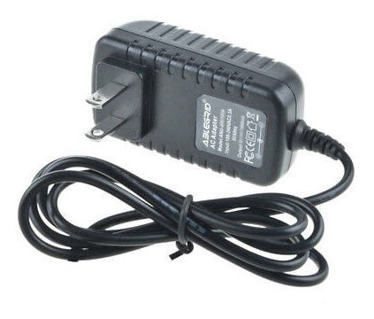AC Adapter Power Cord For Impression 10 i10 i10-50 i10-80 i10h Android Tablet PC