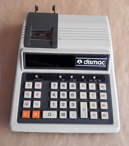 Calculadora Dismac Modelo 101 Pv