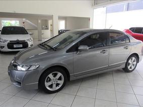 Honda Civic 1.8 Lxs 16v Sedan Flex 4p Automatico