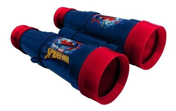 Binóculo Spider Man - Etitoys