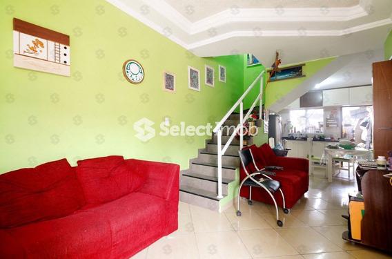 Casa Em Condominio - Vila Bocaina - Ref: 459 - V-459