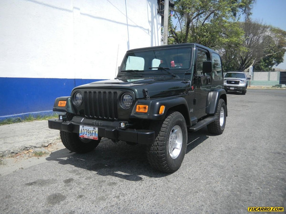 Jeep Wagoneer 4x4
