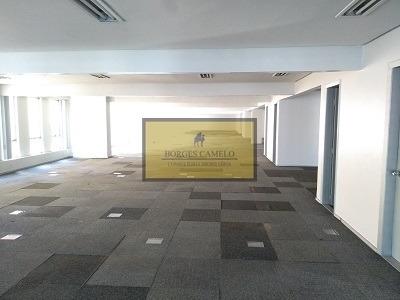 Andar No Centro De Belo Horizonte - 2885