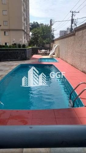 Imagem 1 de 23 de Apartamento No Jardim Vila Formosa, 2 Dorms, 1 Vaga, 48 M² - 51