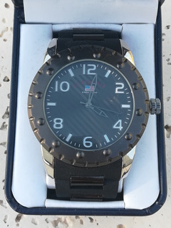 Reloj U.s. Polo Assn. Hombre Us9683uo