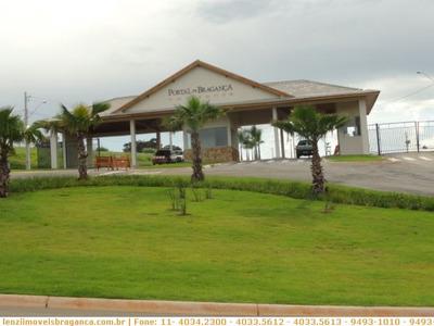 Terrenos Em Condomínio À Venda Em Bragança Paulista/sp - Compre O Seu Terrenos Em Condomínio Aqui! - 871618
