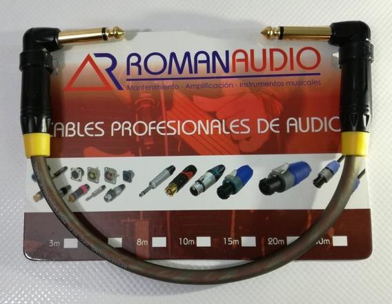 Cable O Puente De Pedalera (30cm)