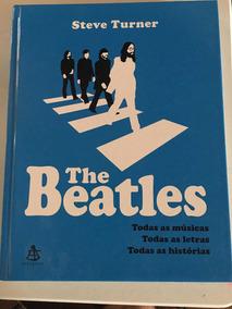 The Beatles - Todas As Músicas, Todas As Letras
