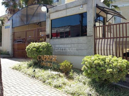 Imagem 1 de 23 de Apartamento Para Aluguel Em Vila Industrial - Ap001236