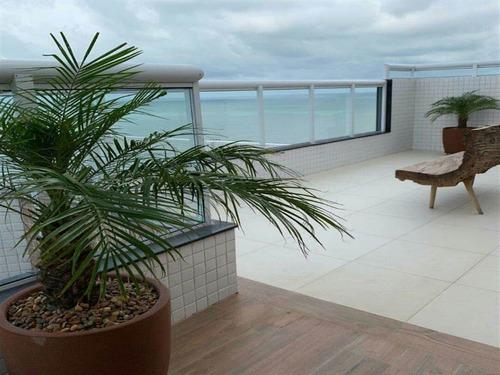 Apartamento - Venda - Campo Da Aviacao - Praia Grande - Ter14