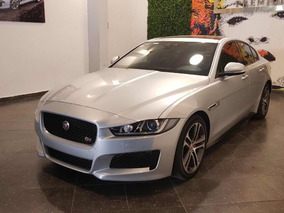 Jaguar Xe 3.0 S At 2016