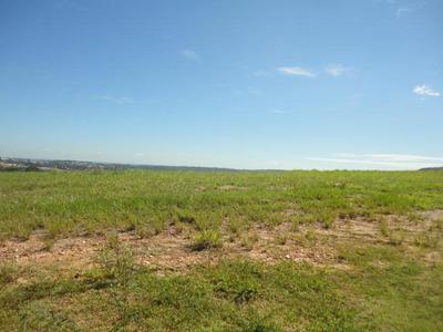 Terreno Em Condomínio Campos De Santo Antônio Ii, Itu/sp De 0m² À Venda Por R$ 280.000,00 - Te230924