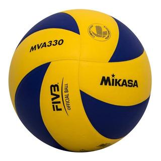 Balon De Voleibol Mikasa Mva 330 Volleyball
