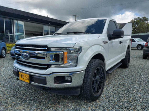 Ford F150 2018 3.3 Xlt