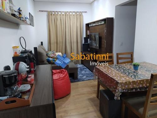 Apartamento A Venda Em Sp Vila Curuça - Ap02756 - 68448400
