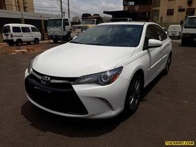 Toyota Camry Se - Automatico