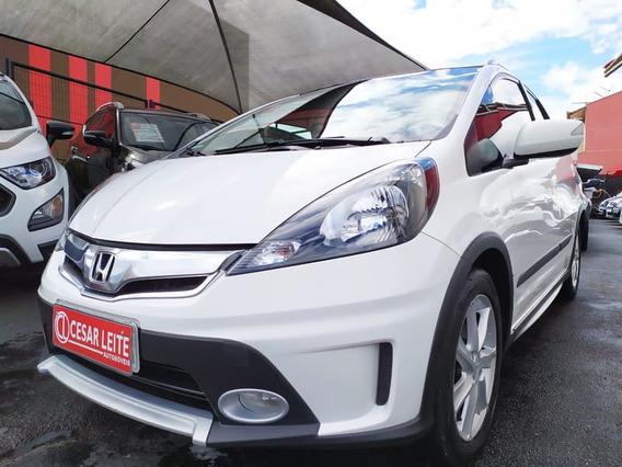 Honda Fit Twist 1.5 16v Mec. 2013