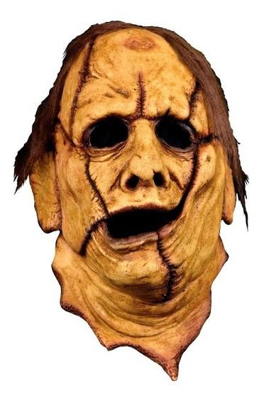 Mascara De Leatherface 1/2 Mascara