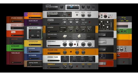 Guitar Rig 5 Pro Completo -centenas Efeitos Pré-configurados