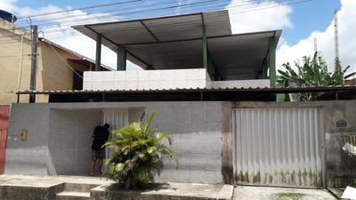 Casa Em Marcos Freire, Jaboatão Dos Guararapes/pe De 110m² 3 Quartos À Venda Por R$ 200.000,00 - Ca161265