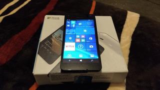 Lumia 550 Desbloqueado (detalle)