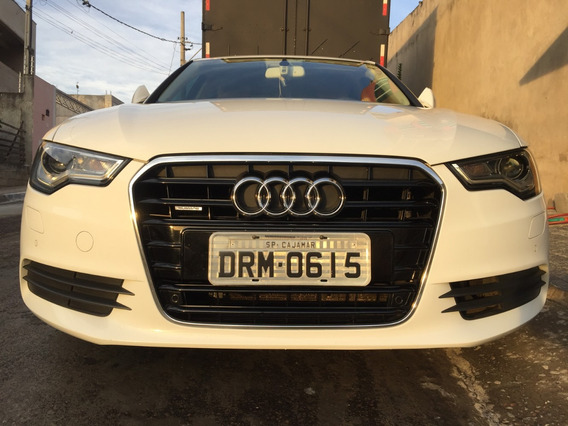 Audi A6 Part, Financiad/troco Por Pajero Full 13+ Amarok 15+